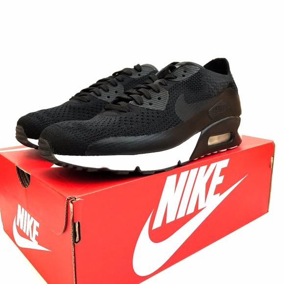 1a14224a232e4 Nike Shoes | Air Max 90 Ultra 20 Flyknit | Poshmark